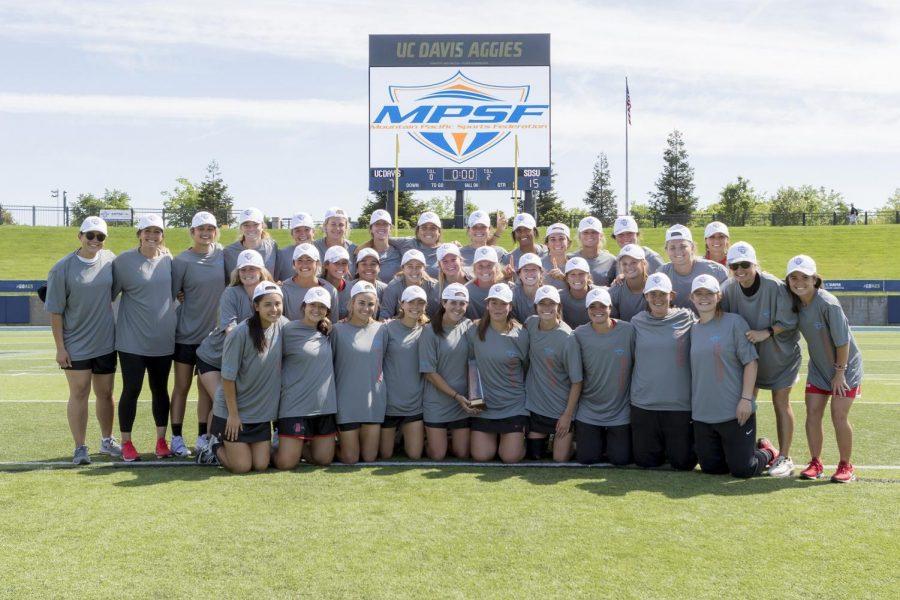 Lacrosse+triumphs+UC+Davis+to+win+second+straight+MPSF+championship