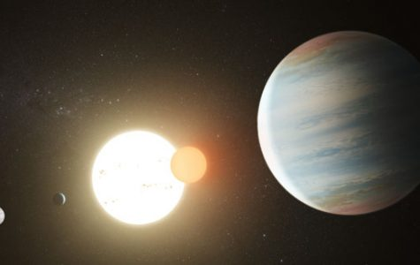 SDSU researchers discover new planet