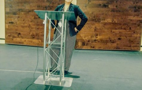 Presidenta de LSSWA busca apoyar a comunidades minoritarias en SDSU