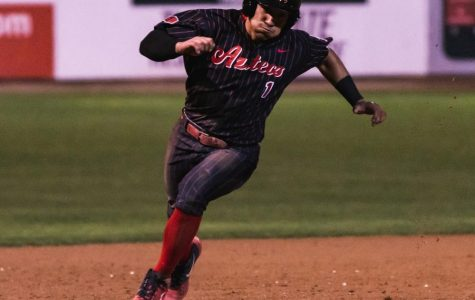 Aztecs' season ends in loss to Nevada at Mountain West tournament
