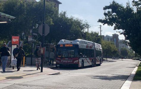 El transporte público es más conveniente para estudiantes de SDSU