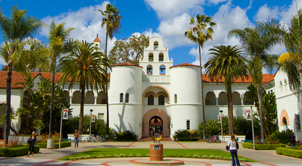 SDSU has seen an increase of local transfer students.