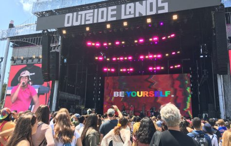 Outside Lands rolls into San Francisco