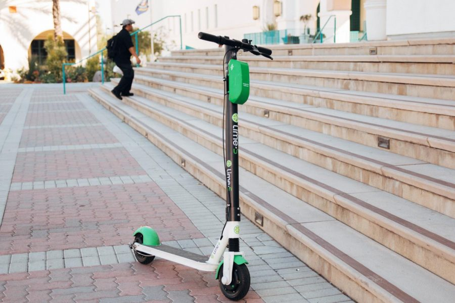 SDSU issues ban on electric bicycles, scooters and