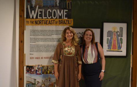 Promueven exposición de arte brasileña