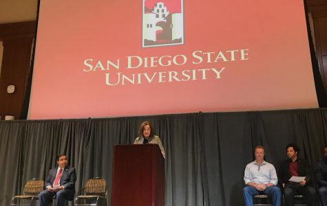 SDSU launches Strategic Planning Team to develop long-term vision
