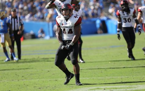 Aztecs' offense comes alive to clinch first win against UCLA
