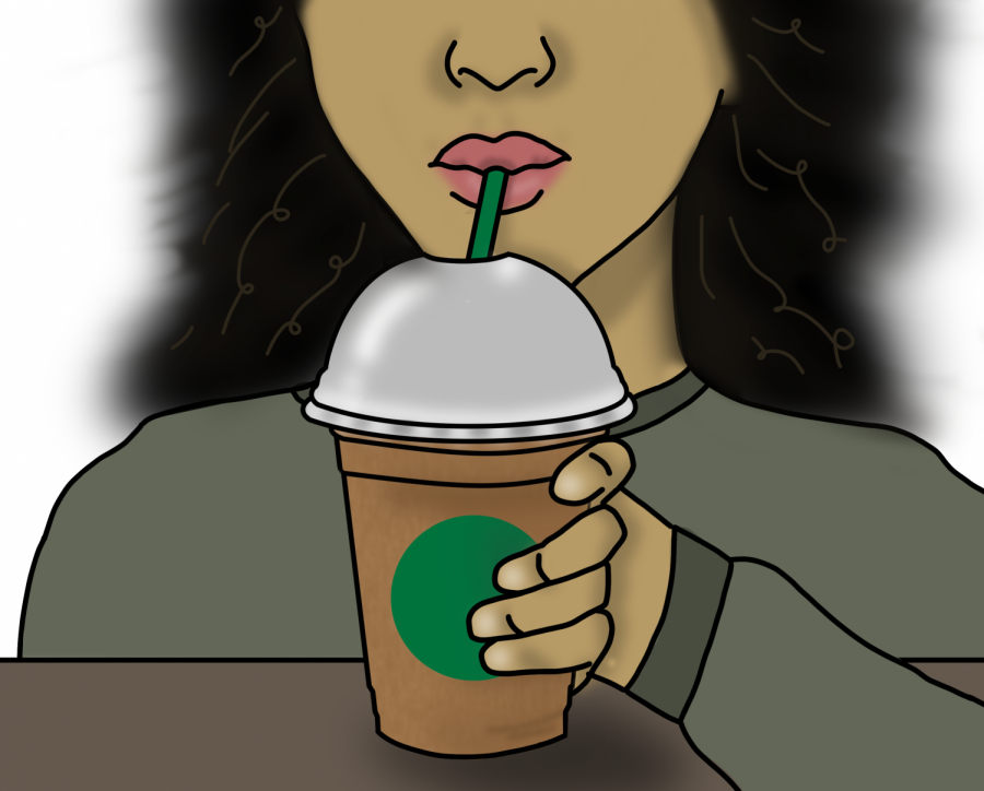 Mocha+Frappuccinos+break+into+club+culture+with+whipped+cream