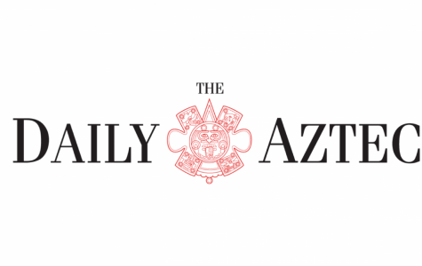 The Daily Aztec wins 'Best College Newspaper' in San Diego Society of Professional Journalists contest