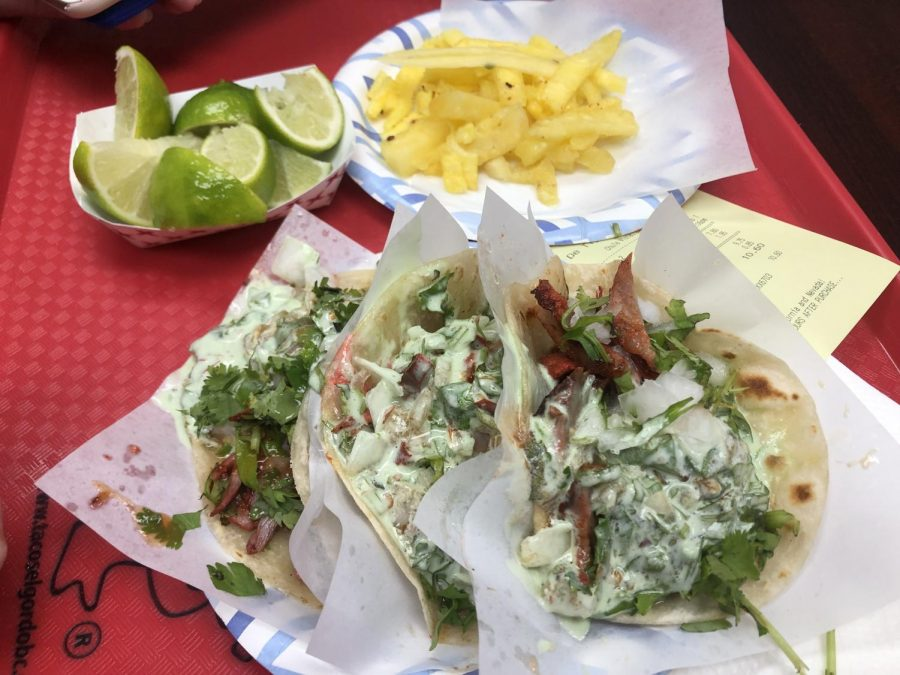 Tacos El Gordo becomes a staple for San Diego taco lovers