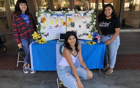 Central Americans for Empowerment provides community for students