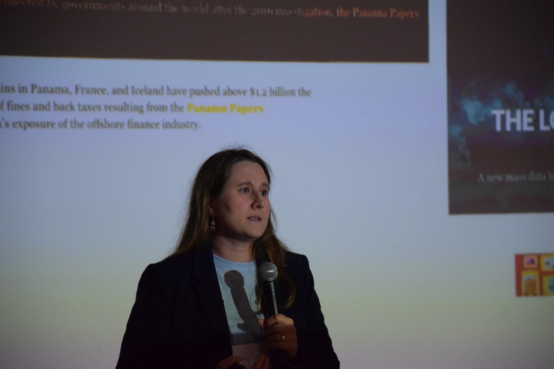 Profesora Amy Schmitz Weiss presenta sobre periodismo colaborativo el 19 de octubre en SDSU.