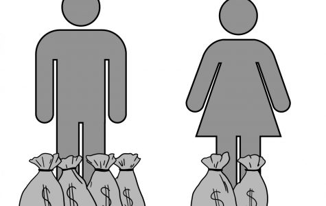Gender stereotypes further enable the wage gap