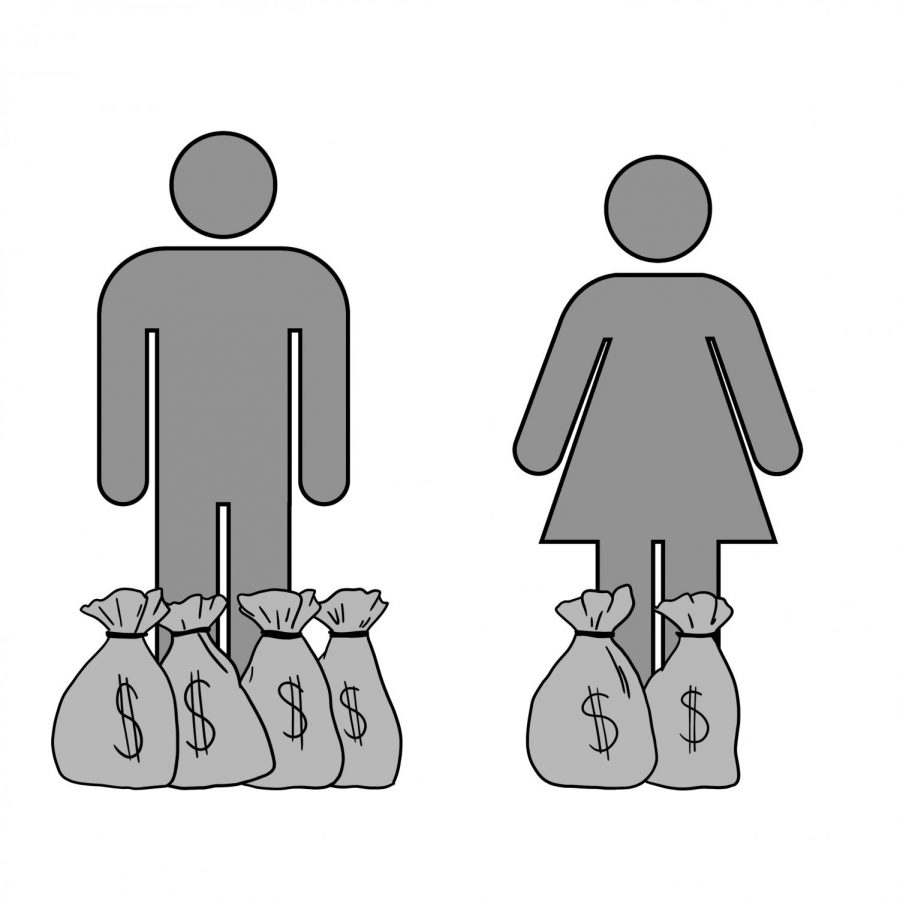 Gender+stereotypes+further+enable+the+wage+gap
