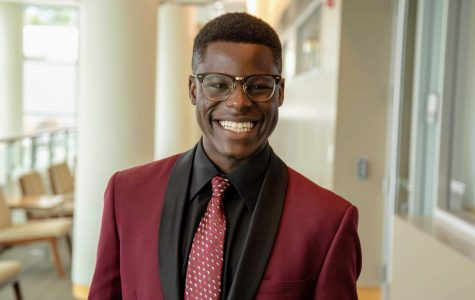 Cal State Student Association president advocates for students outside office hours