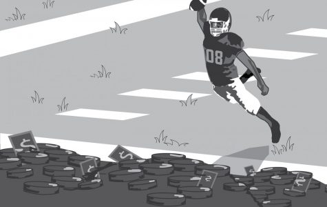 Student athletes should not get paid by their schools