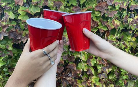 Opinion: SDSU party culture is exclusive to Greek life