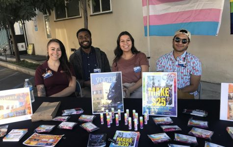San Ysidro Health Clinic provides free HIV testing, information to students