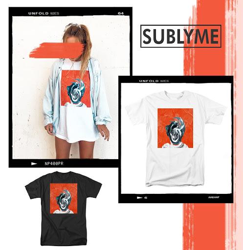 Kvantaliani created her own company called Sublyme.