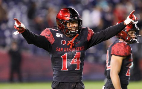 Aztecs' quiet offense leads to 2-0 loss against Cal