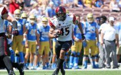 Walk-on wide receiver Jeese Matthews earns scholarship