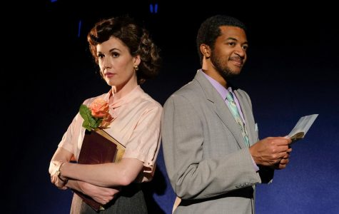 "Secret identities and love letters debut in ""She Loves Me"" on campus"