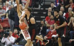 Men's basketball looks to build on historic start in Albuquerque