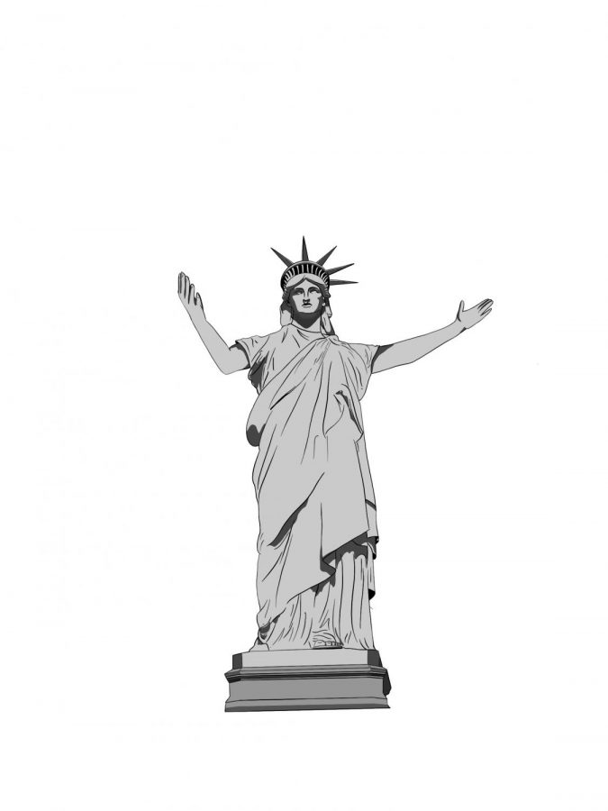 Democrats should support open border immigration