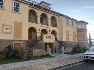 Theta Chi ousted from mansion by national chapter due to hazing violations