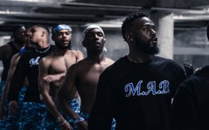 Fraternities and sororities Step into a part of black culture