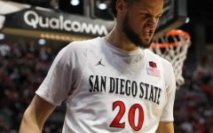 Aztecs escape with victory over Colorado State on Senior Night