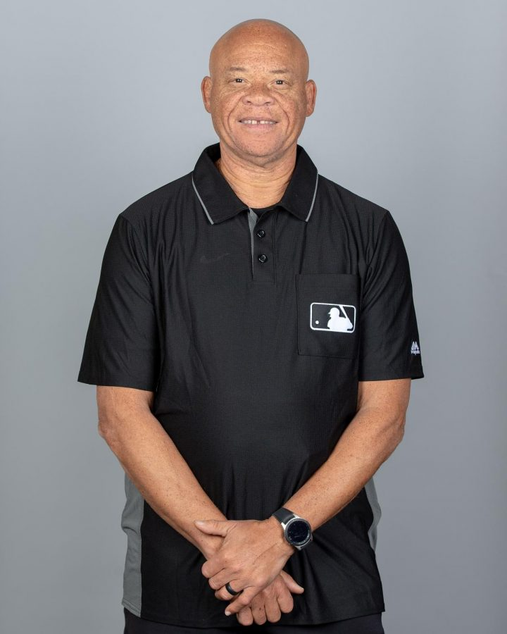 SDSU alum becomes first black crew chief in MLB