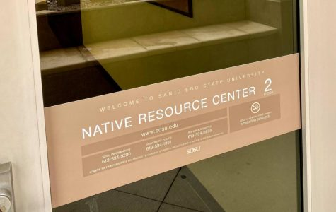 Native American campus community prepares for new Native Resource Center