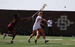 Lacrosse reacts to season cancellation, new spring sports ruling