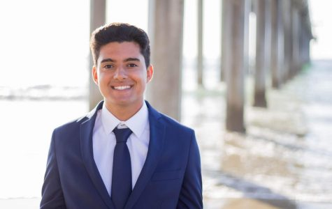 Spencer Sundli sells houses by the sea shore.