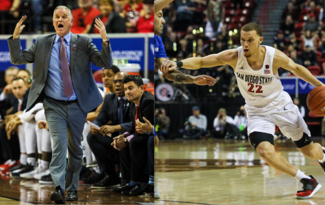 Dutcher is the first Aztec coach to be recognized with honor since Steve Fisher back in the 2010-11 season. Flynn is the first Aztec to receive all-American honors in the programs Division I history (since 1970).