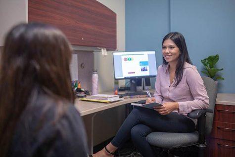 SDSU: Programa de Bienestar y Salud
