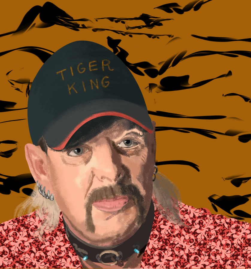 Review%3A+%27Tiger+King%27+takes+quarantined+public+on+insane+journey+into+the+exotic+animal+trade
