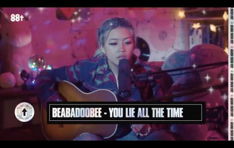 Beabadoobee sung