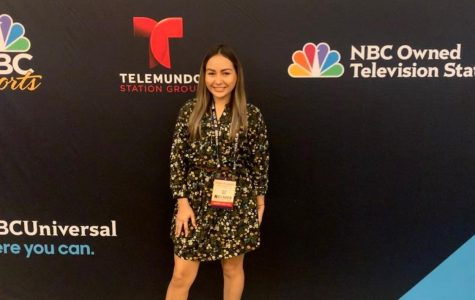 Senior Farewell: Alejandra Luna