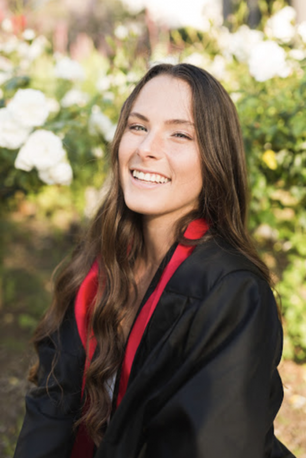 Senior Farewell: Ceighlee Fennel