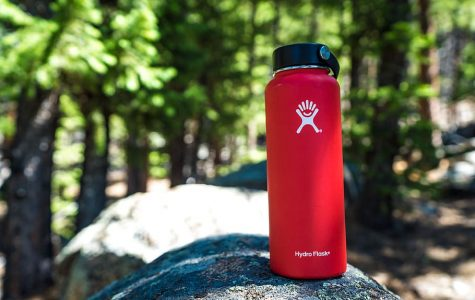 Opinion: Hydro Flasks show how trendy products can also be a way to promote sustainability