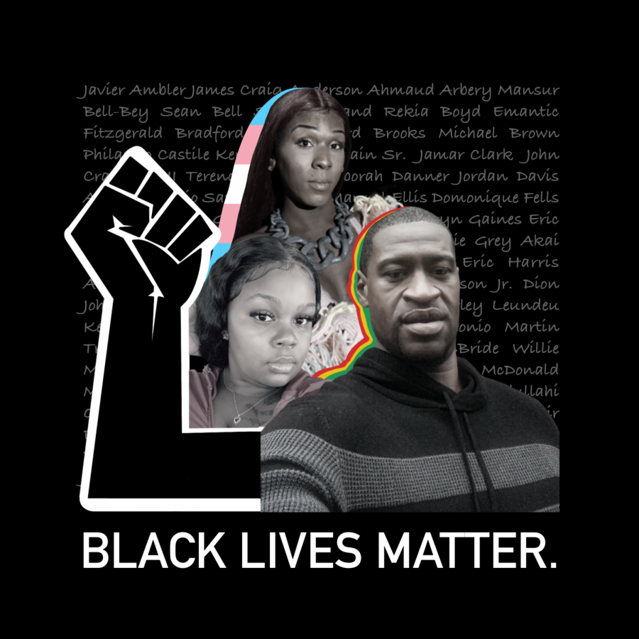 Editorial: Black Lives Matter and our actions need to support that