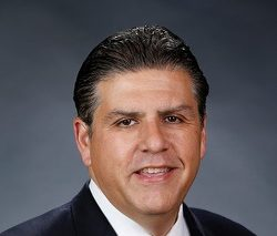 Joseph I. Castro chosen as next CSU Chancellor