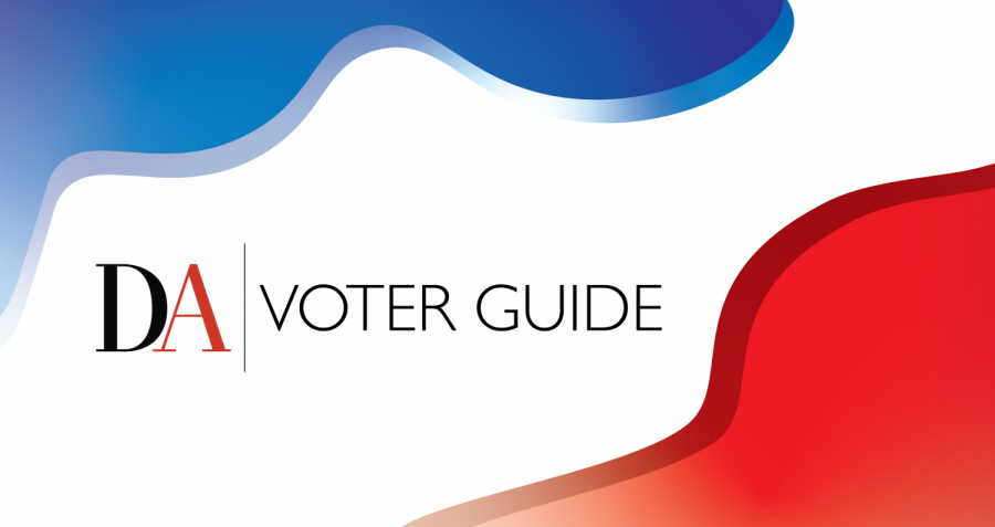 The Daily Aztec has created this voter guide to help you navigate the 2020 California propositions.