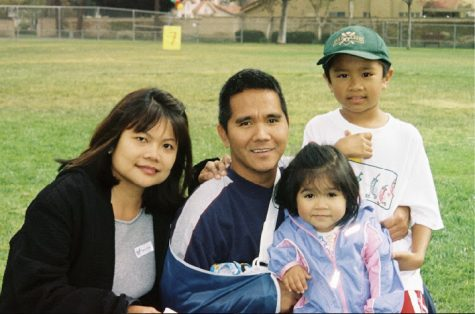 My experience growing up as a first generation Filipino-American