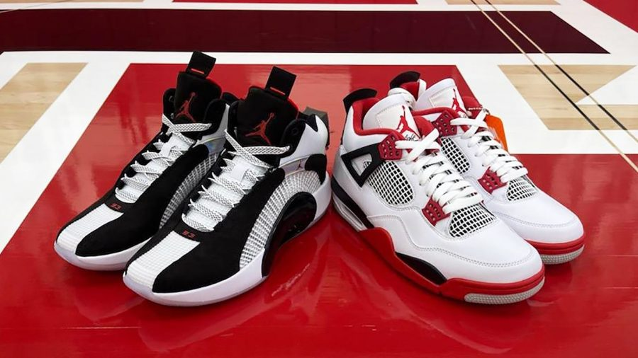 San Diego State womens basketball will become the tenth team in the country to rep Jordan Brand.