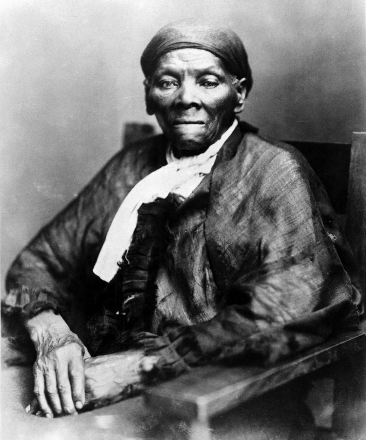 Harriet Tubman to be the face of the $20 bill