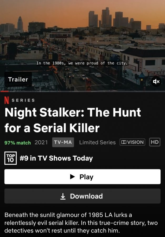 Night Stalker uses a unique format compared to other true crime series, with first-hand interviews and accounts from victims and main detectives.