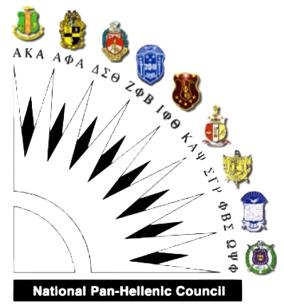 "The ""Divine Nine"" of the National Panhellenic Council have seven chapters here at SDSU: Alpha Kappa Alpha, Delta Sigma Theta, Zeta Phi Beta, Sigma Gamma Rho, Kappa Alpha Phi, Alpha Phi Alpha and Phi Beta Sigma."